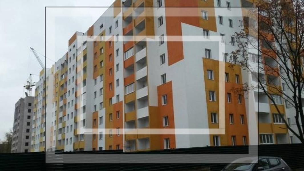 1 комнатная квартира, Харьков, Рогань жилмассив, Роганская (575017 1)