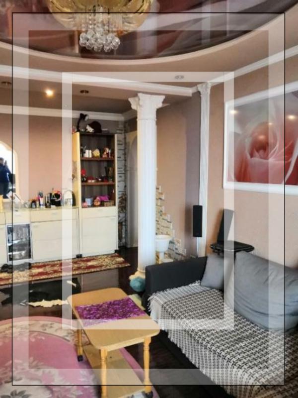 3 комнатная квартира, Харьков, ЦЕНТР, Москалевская (Октябрьской Революции) (575081 1)