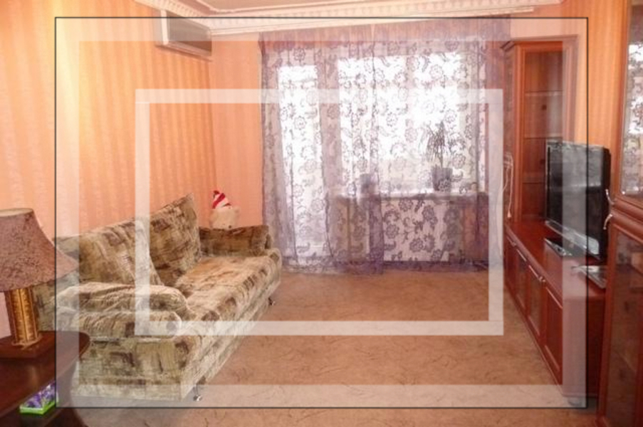 3 комнатная квартира, Мерефа, Железнодорожная (50 лет ВЛКСМ. Фрунзе), Харьковская область (575123 1)