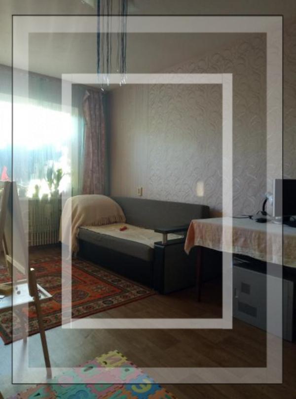 1 комнатная квартира, Золочев, Харьковская область (575167 1)