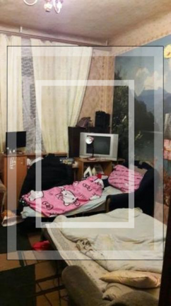 1 комнатная гостинка, Харьков, Новые Дома, Ощепкова (575436 1)