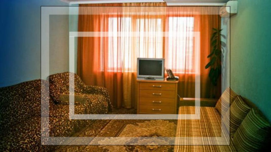 1 комнатная квартира, Харьков, ОДЕССКАЯ, Гагарина проспект (575466 1)