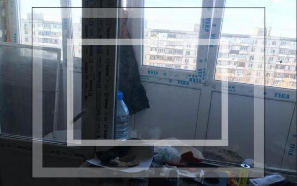1 комнатная квартира, Харьков, Салтовка, Владислава Зубенко (Тимуровцев) (575537 5)