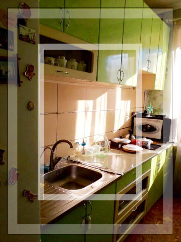 2 комнатная квартира, Харьков, Салтовка, Познанская (575618 1)
