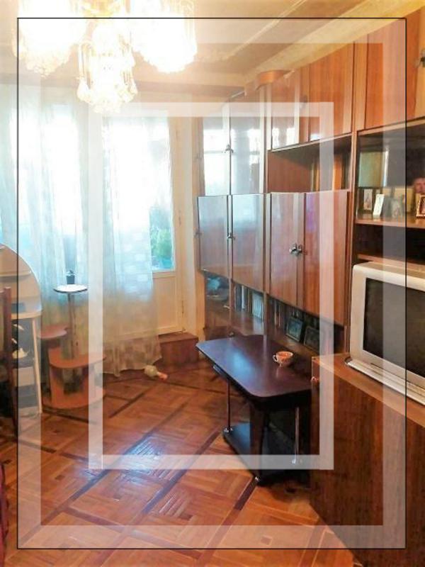 1 комнатная квартира, Харьков, ПАВЛОВКА, Мирная (575793 6)