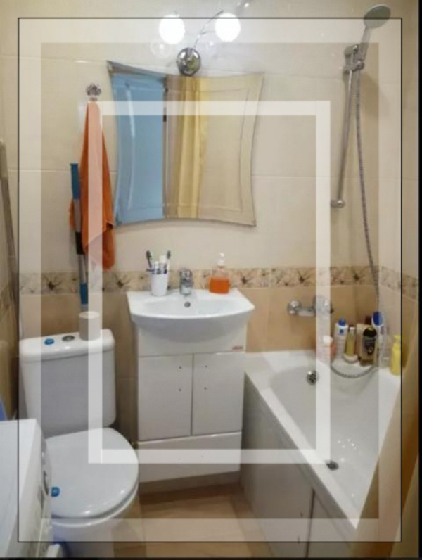 2 комнатная квартира, Харьков, Новые Дома, Героев Сталинграда пр. (575848 7)