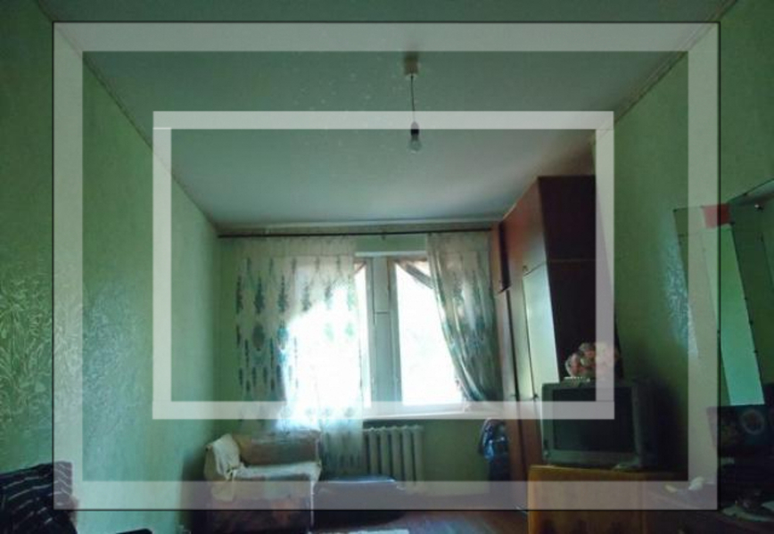 1 комнатная квартира, Чугуев, Авиамоторная, Харьковская область (575949 1)