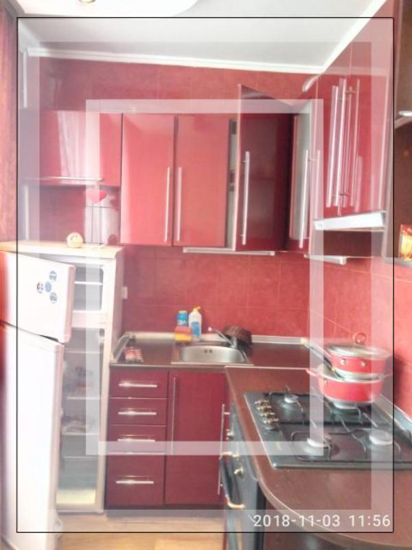 2 комнатная квартира, Докучаевское(Коммунист), Докучаевская, Харьковская область (575956 1)