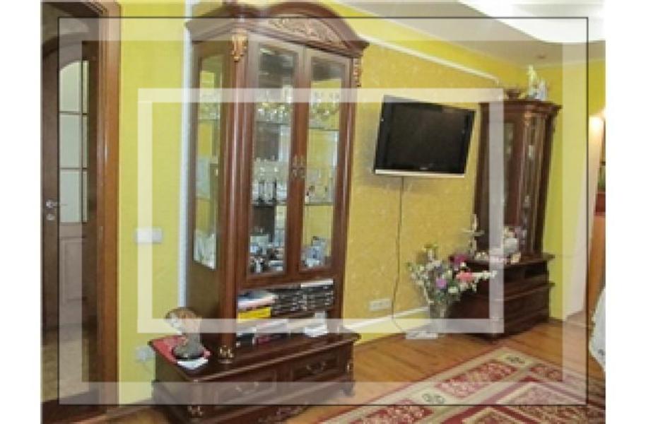 3 комнатная квартира, Харьков, Гагарина метро, Маломясницкая (575963 1)