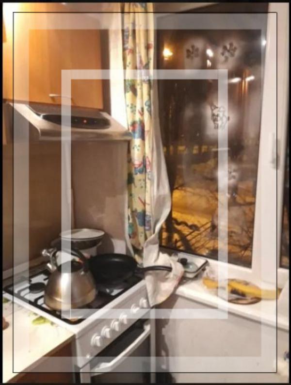 1 комнатная квартира, Харьков, Салтовка, Героев Труда (575979 6)