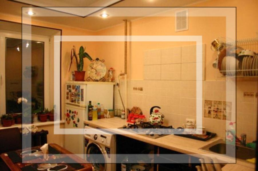 3 комнатная квартира, Докучаевское(Коммунист), Харьковская область (575980 1)
