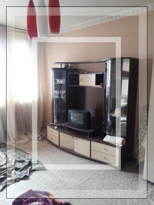 1 комнатная квартира, Харьков, ПАВЛОВКА, Клочковская (576040 1)