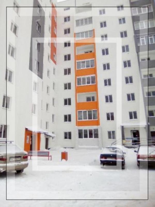 1 комнатная квартира, Харьков, Восточный, Роганская (576070 1)