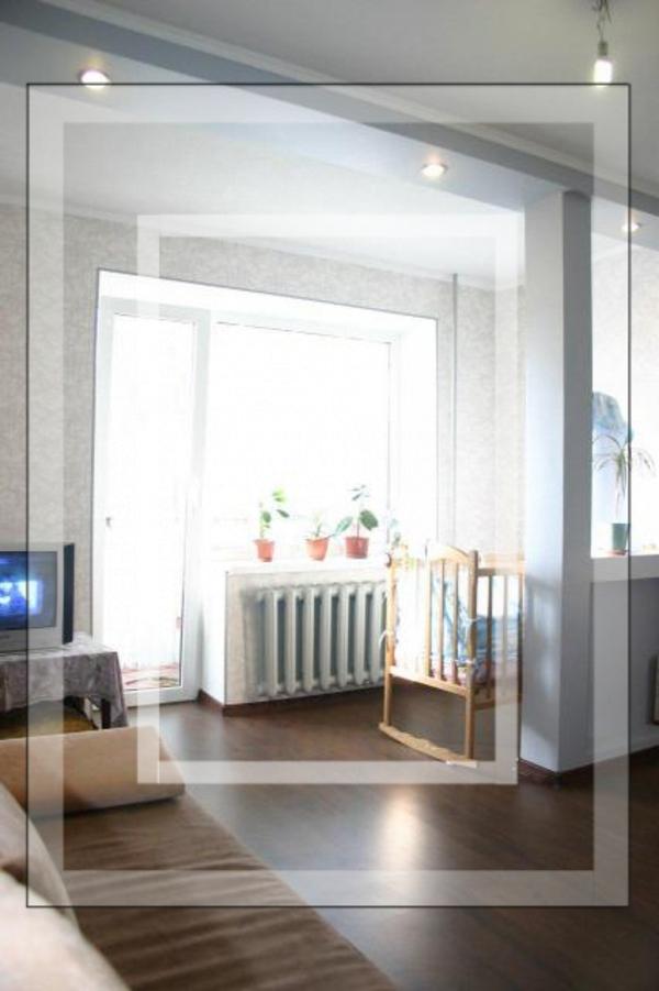 3 комнатная квартира, Докучаевское(Коммунист), Харьковская область (576165 1)