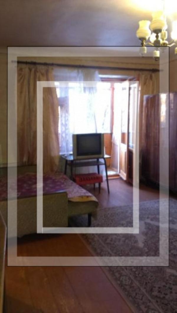 Квартира, 1-комн., Харьков, Одесская, Героев Сталинграда пр.