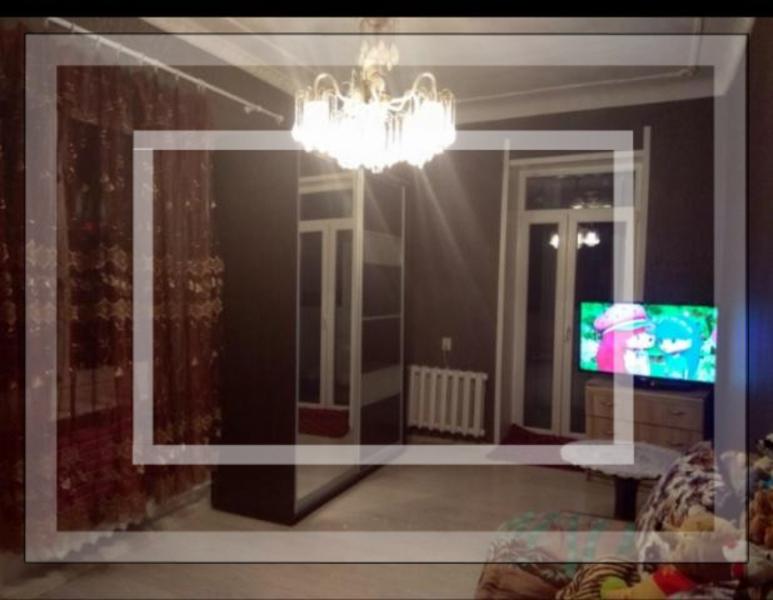 1 комнатная квартира, Харьков, Новые Дома, Ньютона (576288 1)