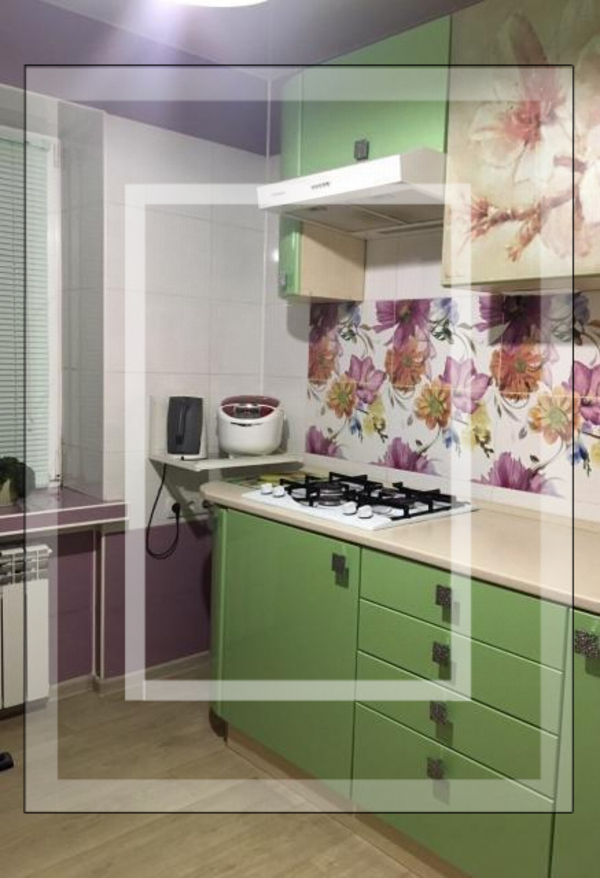 1 комнатная квартира, Харьков, Новые Дома, Ньютона (576297 1)