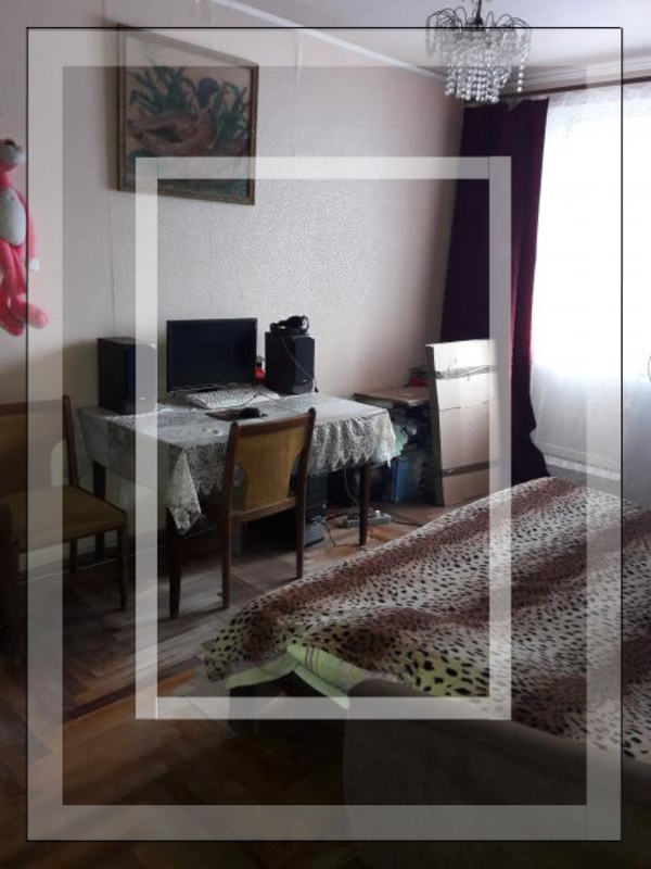 1 комнатная квартира, Харьков, Салтовка, Героев Труда (576428 1)