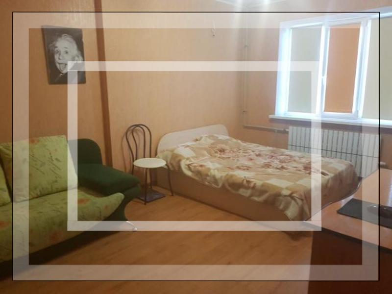 1 комнатная квартира, Песочин, Комарова пер., Харьковская область (576465 1)