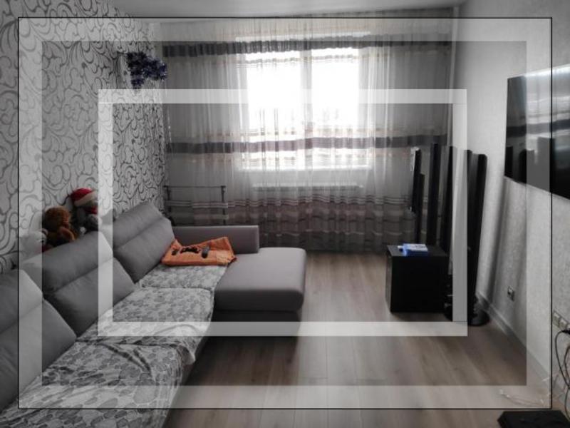 Купить 2-комнатная квартира, Харьков, Новые Дома, Маршала Федоренка