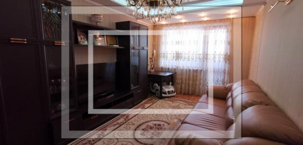2 комнатная квартира, Харьков, НАГОРНЫЙ, Пушкинская (577374 1)