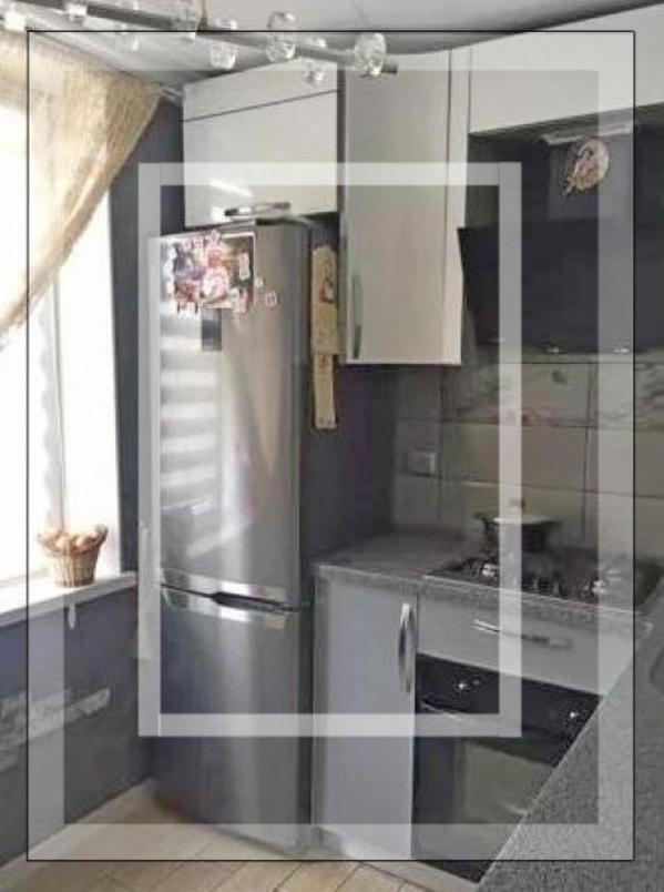 1 комнатная квартира, Хроли, Олимпийская (Ворошилова), Харьковская область (577487 1)