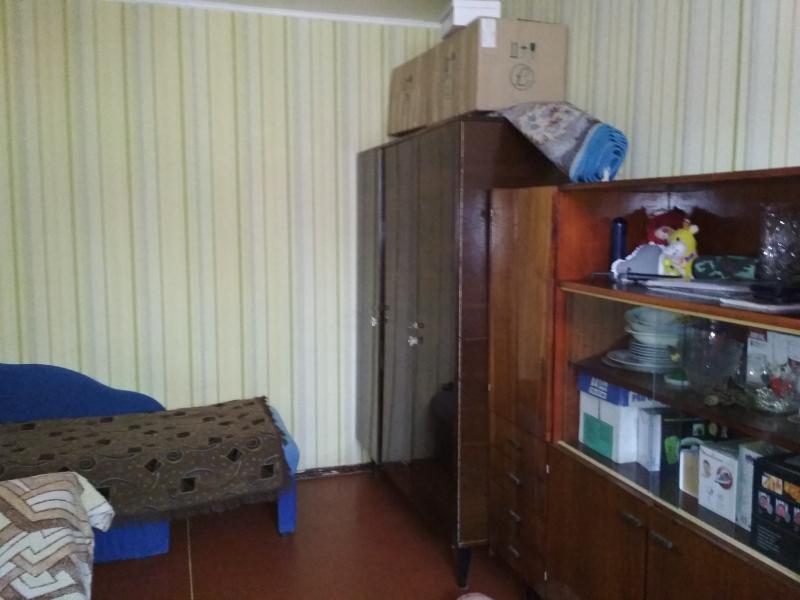 Купить 1-комнатная квартира, Хроли, Олимпийская (Ворошилова), Харьковская область