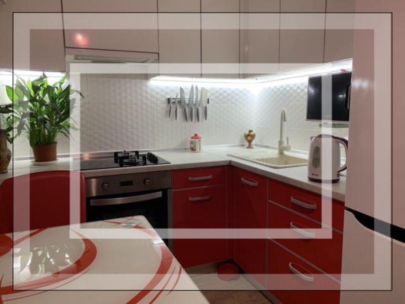 3 комнатная квартира, Дергачи, Центральная (Кирова, Ленина), Харьковская область (577886 1)
