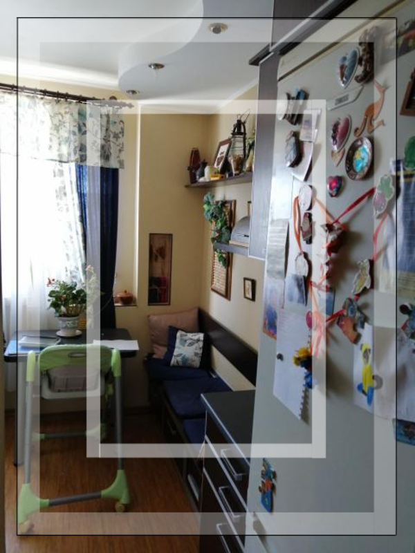 3 комнатная квартира, Харьков, Старая салтовка, Ивана Камышева (577934 1)