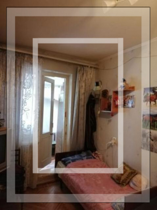 Квартира, 2-комн., Харьков, 531м/р, Бучмы (Командарма Уборевича)