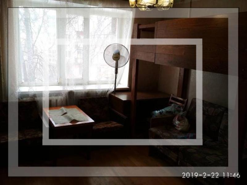 1 комнатная гостинка, Харьков, Новые Дома, Ощепкова (578941 1)