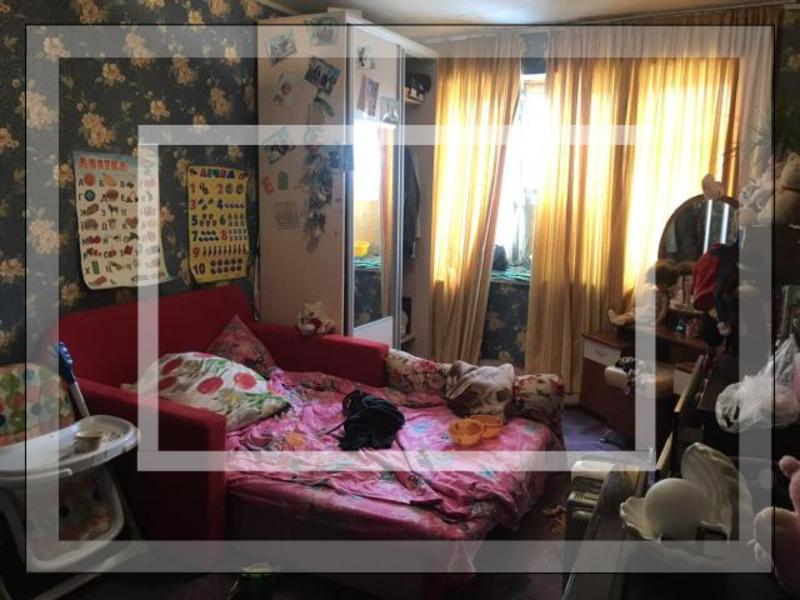 1 комнатная гостинка, Харьков, Рогань жилмассив, Докучаева (579032 1)