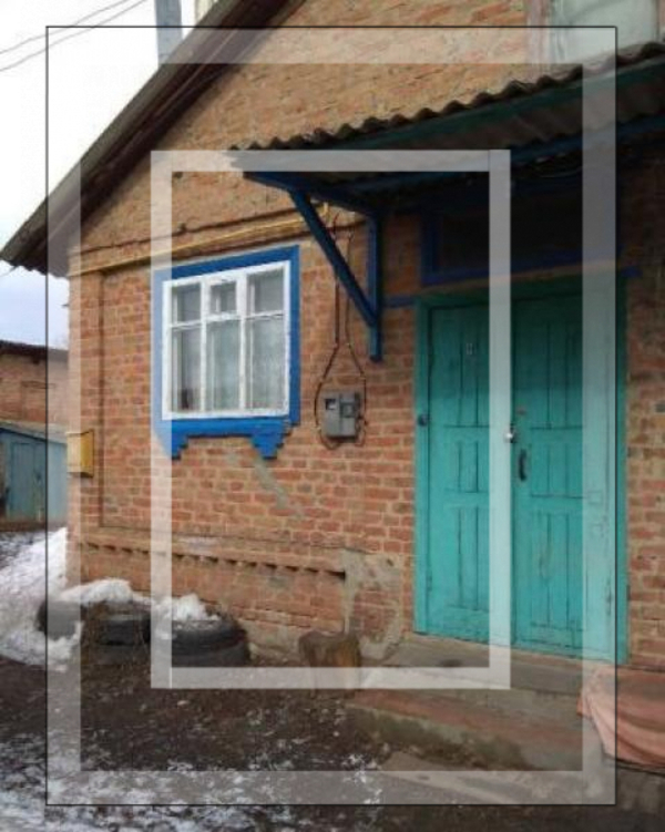 Квартира, 2-комн., Новая Водолага, Нововодолажский район