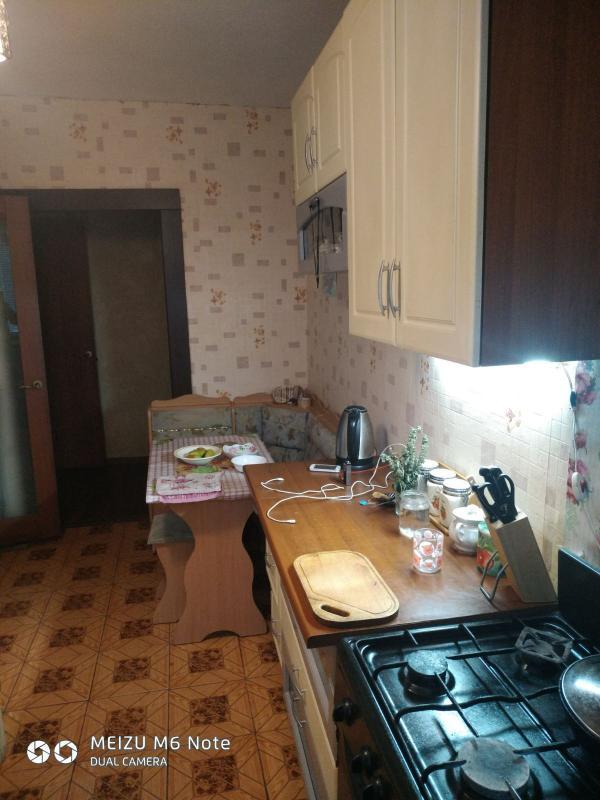 Купить 1-комнатная квартира, Коротыч, Центральная (Кирова, Ленина), Харьковская область