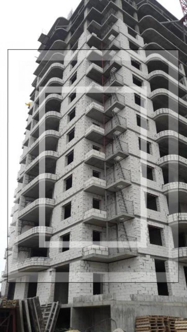 3 комнатная квартира, Песочин, Квартальная, Харьковская область (579168 1)