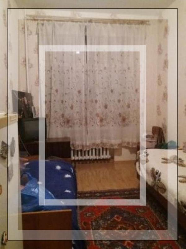 1 комнатная гостинка, Харьков, Центральный рынок метро, Резниковский пер. (579267 1)