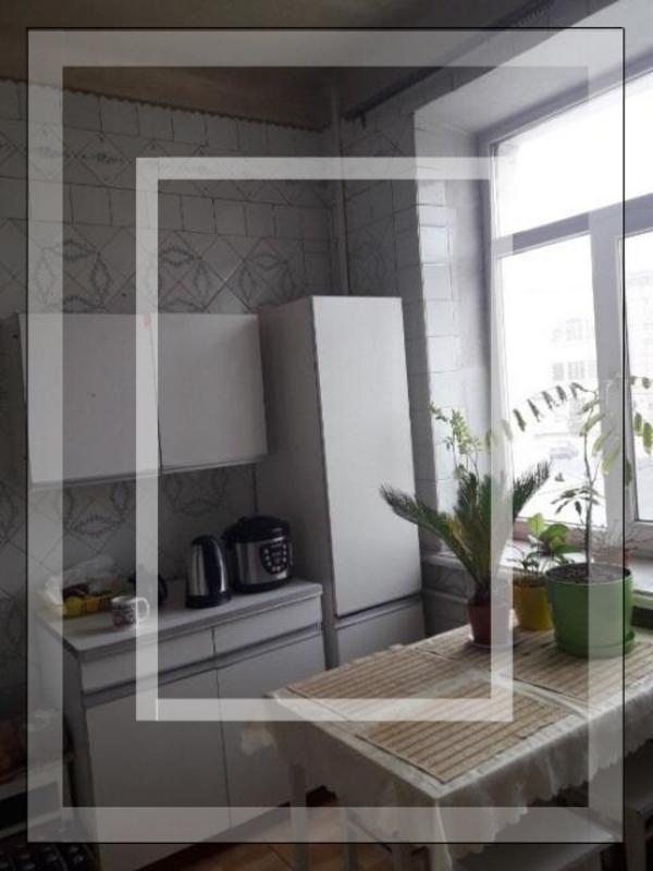 1 комнатная квартира, Харьков, Гагарина метро, Елизаветинская (579310 1)