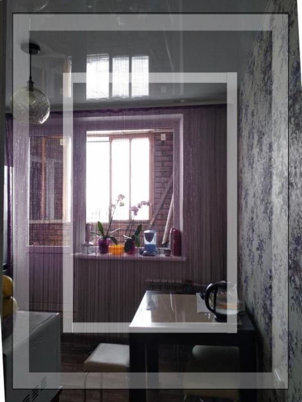 1 комнатная квартира, Чугуев, Харьковская (Ленина, Советская, Артема), Харьковская область (579585 1)
