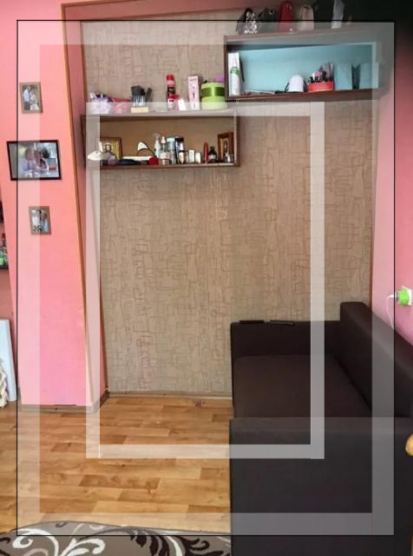 1 комнатная гостинка, Харьков, Салтовка, Шевченковский пер. (580175 1)
