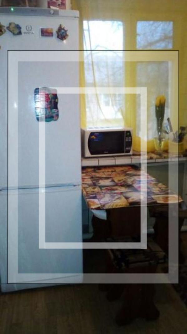 Квартира, 2-комн., Червоный  Донец, Балаклейский район