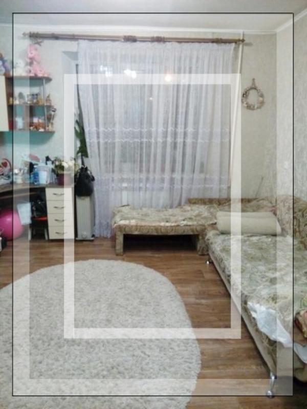 1 комнатная гостинка, Харьков, Павлово Поле, Шекспира (580568 1)