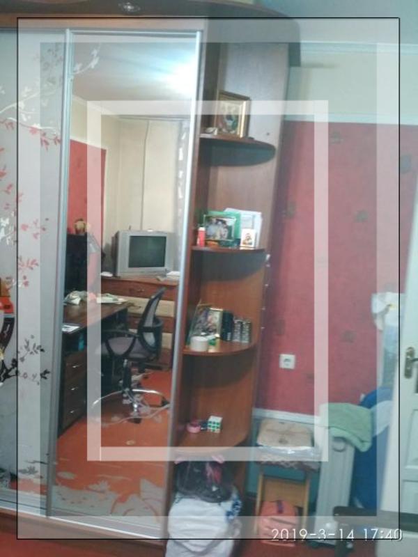 1 комнатная квартира, Солоницевка, Пушкина, Харьковская область (580778 1)