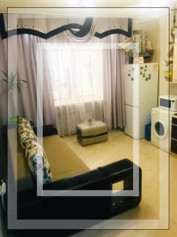 1 комнатная квартира, Харьков, Спортивная метро, Державинская (580806 1)