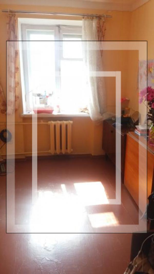 1 комнатная квартира, Змиев, Харьковская область (581045 2)