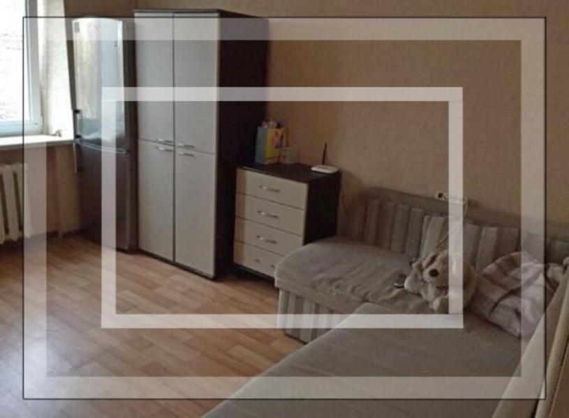 1 комнатная гостинка, Харьков, ОДЕССКАЯ, Зерновой пер. (581079 1)