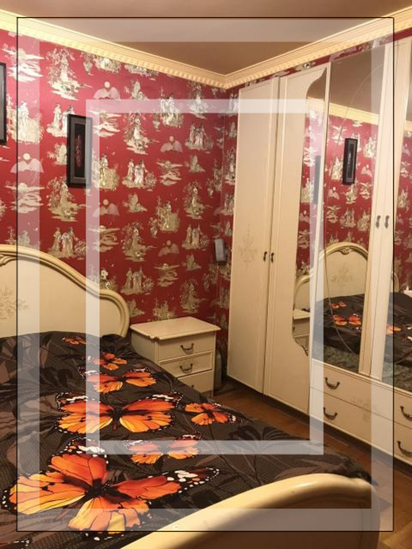4 комнатная квартира, Харьков, Салтовка, Героев Труда (581173 1)