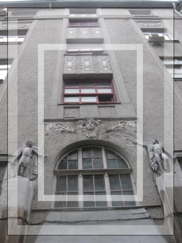 4 комнатная квартира, Харьков, Центр, Рымарская (581264 1)