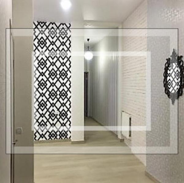 2 комнатная квартира, Харьков, НАГОРНЫЙ, Пушкинская (581353 5)