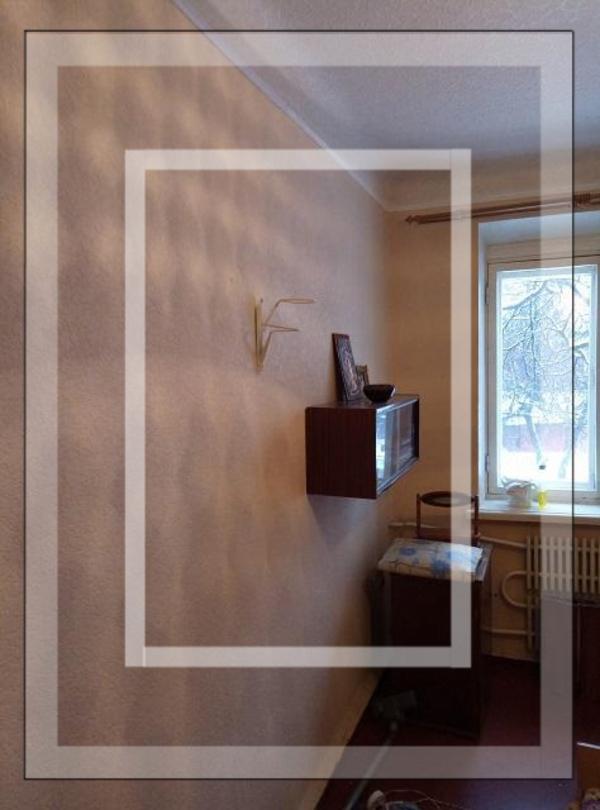 1 комнатная гостинка, Харьков, Салтовка, Гвардейцев Широнинцев (581354 1)
