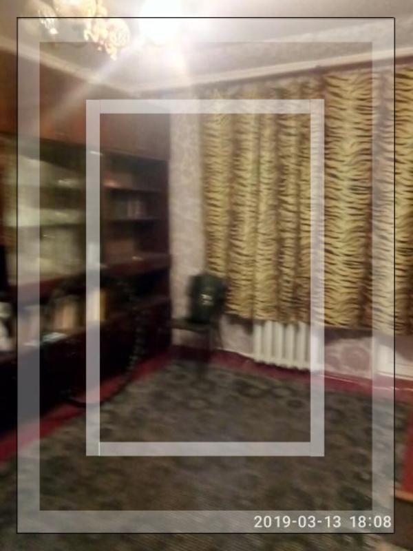 1 комнатная квартира, Солоницевка, Пушкина, Харьковская область (581373 1)